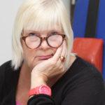 Helene Bergman, journalist