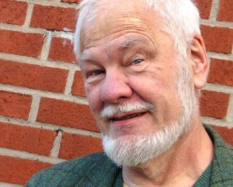 Rutger Fridholm (MP)
