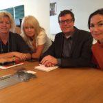 Hållbart tema på Floda Montessori