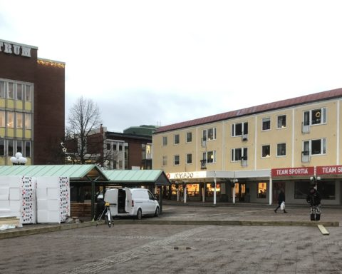 Höstens första demokratiföreläsning  Skatter och demokrati: Varför blev Sverige ett högskatteland?