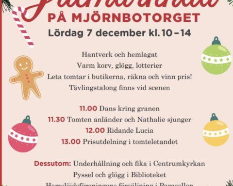 Missa inte Bo- och energimässa i morgon (lördag) i Gråbo kl 10 – 16
